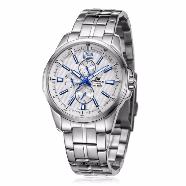 Casio Edifice Men's Watch Men Luxury Brand Watches Quartz Wristwatch-Watches-LeStyleParfait.Co.Ke