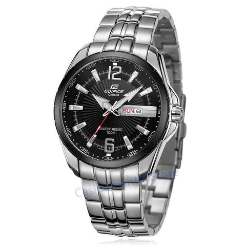 Casio Edifice Watch Mens Watches Quartz Wrist Watch-Watches-LeStyleParfait.Co.Ke