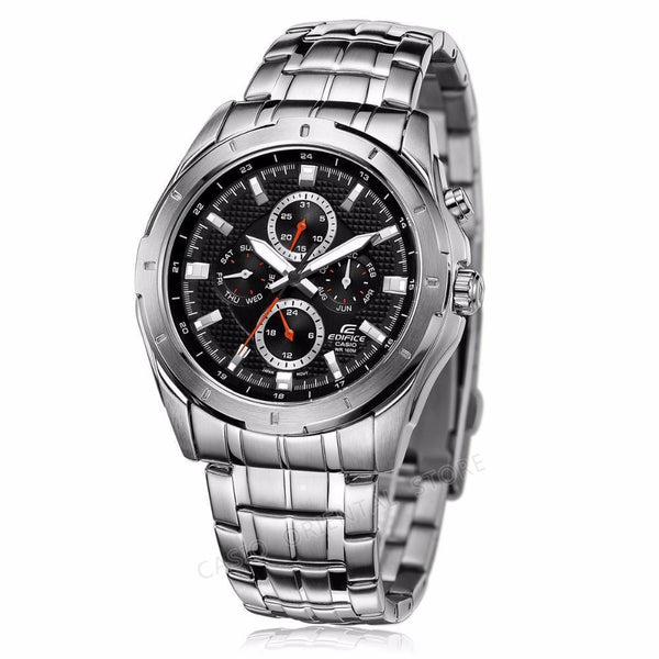 Casio Edifice Watches Digital Men Wristwatch Water Resistent Watch-Watches-LeStyleParfait.Co.Ke