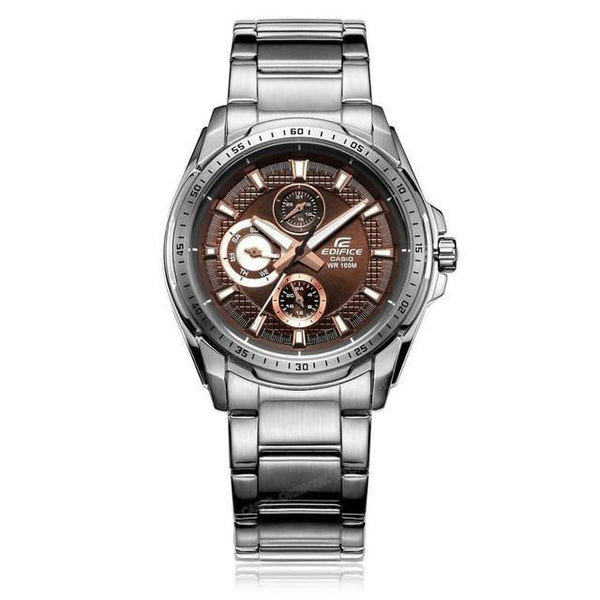 Casio Edifice Watches Men Sport Watches Waterproof Quartz Watches-Watches-LeStyleParfait.Co.Ke