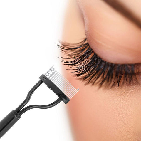 Eyelash Curler, EyeLash Brush-Eyelash Curler-Kenya-LeStyleParfait.Co.Ke