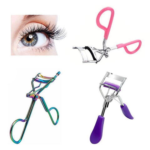 Eyelash Curler, Eyelash Extension Curler-Eyelash Curler-Kenya-LeStyleParfait.Co.Ke