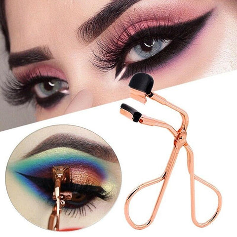 Eyelash Curler, Make Up Eyelash Curler-Eyelash Curler-Kenya-LeStyleParfait.Co.Ke