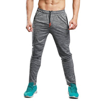 Gym Pants Casual Sports Pants Jogger Sweatpants-Men's Pants-Kenya-LeStyleParfait.Co.Ke