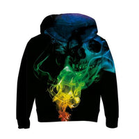 Hoodie, Kids 3D Hoodies, 3-12Yrs-Kids Hoodies-Kenya-LeStyleParfait.Co.Ke