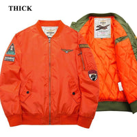 Men's Jackets, Flight Jacket, Bomber Jacket, Winter Jacket-Jacket-LeStyleParfait.Co.Ke