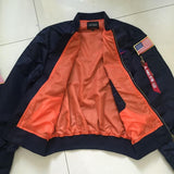Men's Jackets, Military Jackets, Flight Jackets, Bomber Jackets-Jacket-LeStyleParfait.Co.Ke
