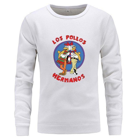Men's Sweatshirts Printed Sports Sweatshirts-Men Sweatshirts-Kenya-LeStyleParfait.Co.Ke