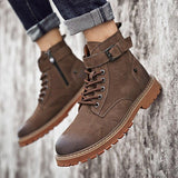 Ryan's Ankle Boots For Men-Shoes-Online-Shopping-Kenya-LeStyleParfait