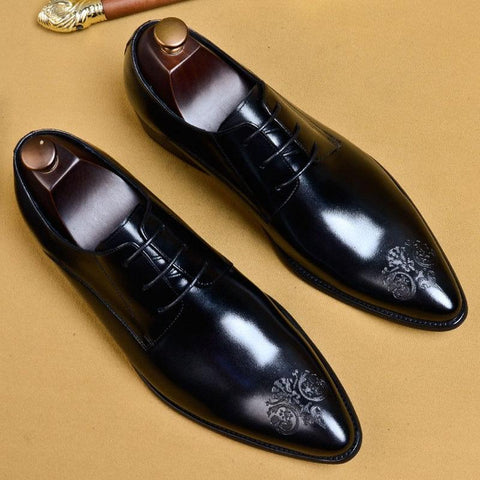 Tore Italian Dress Shoes For Men-Shoes-online-LeStyleParfait.Co.Ke