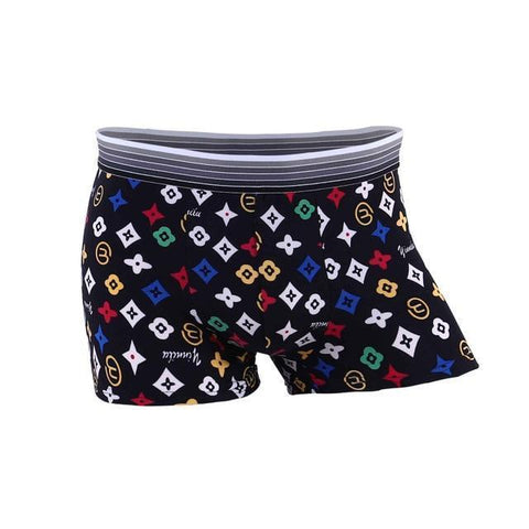 Underwear, Men's Boxer Shorts, Shapes-Underwear-Kenya-LeStyleParfait.Co.Ke