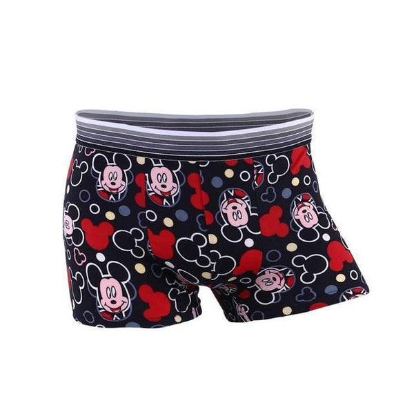 Underwear, Men's Boxer Shorts, SpongeBob-Underwear-Kenya-LeStyleParfait.Co.Ke