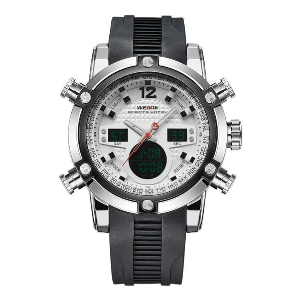 WEIDE Brand Watches Men's Multifunction Sport Watch Digital Backlight-Watches-Kenya-LeStyleParfait.Co.Ke