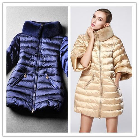 Winter Parka, Women Winter Coats-Women Coats-Le Style Parfait Kenya