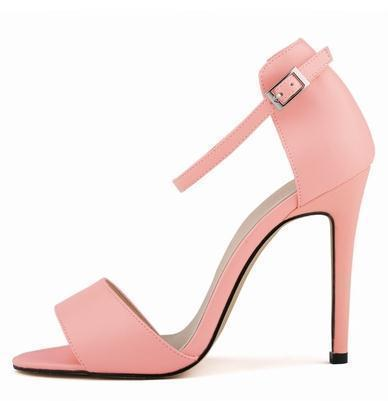 Women Sandal Sexy High Heels Women Shoes-Shoes-Pink-Le Style Parfait Kenya