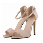 Women Sandal Sexy High Heels Women Shoes-Shoes-Le Style Parfait Kenya