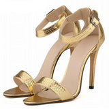 Women Shoes Peep-Toe High Heel Shoes-Shoes-Le Style Parfait Kenya