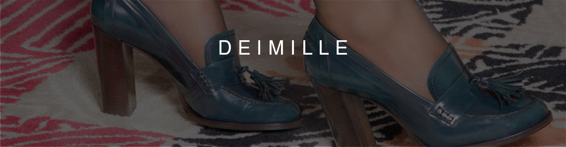 info for 14f37 e5e72 Shop Deimille Women's Shoes Collection - MadisonStyle.com