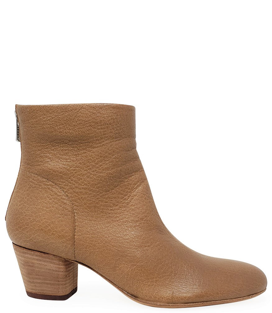 Officine Creative Jeannine/001 Park Ave Ankle Boot