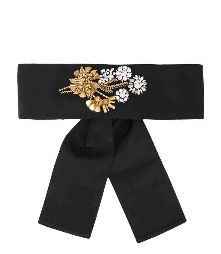 SARA ROKA BUTTERCUP BLACK BELT