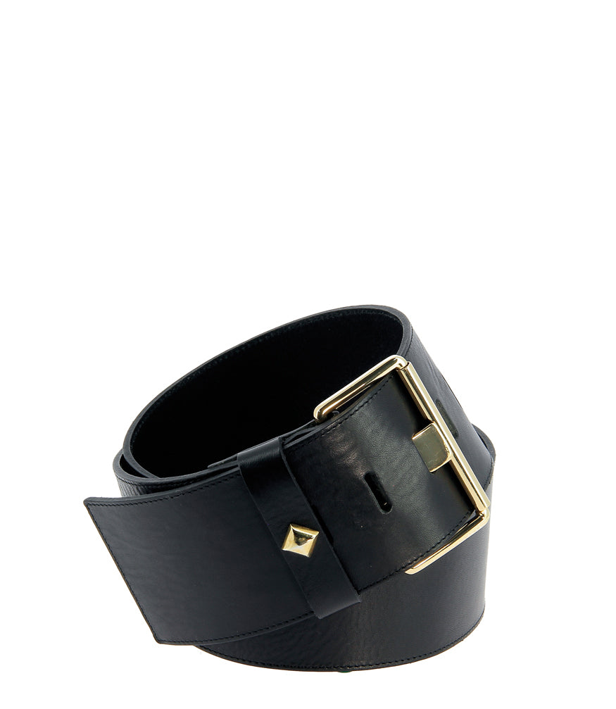 HERBERT BLACK LA HONORE BELT