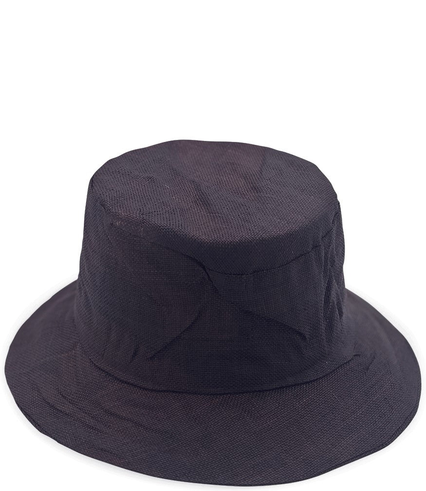Reinhard Plank Brown Oust Viscose Hat