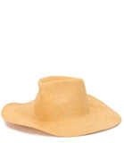 Reinhard Plank Nana Big Viscose Peach Hat