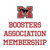 Athletic Boosters Assoc Membership — Colt Level