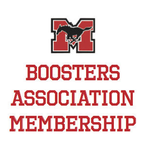 Athletic Boosters Association Membership