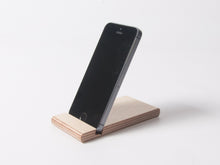 Load image into Gallery viewer, Groove Mini Phone Stand - Bee9  - 3