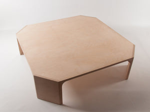 Octable Coffee Table - Bee9  - 4