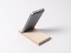 Groove Mini Phone Stand - Bee9  - 4