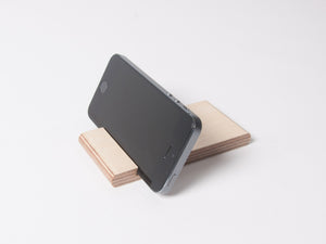 Groove Mini Phone Stand - Bee9  - 5