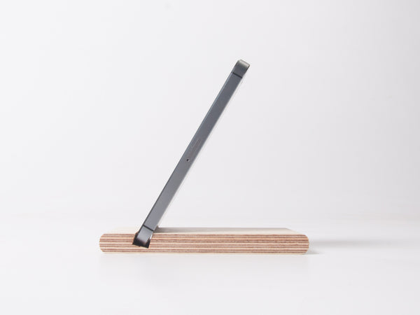 Groove Mini Phone Stand - Bee9  - 1