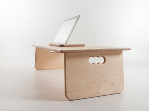Fold Laptop Table - Bee9  - 6