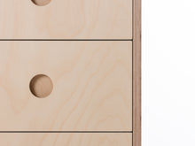 Load image into Gallery viewer, Malmo Wide Chest of Drawers