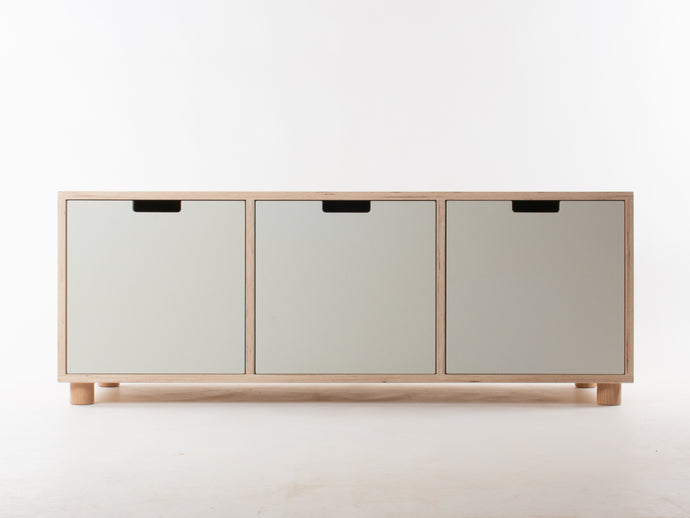 Oslo Low (Forbo) Sideboard