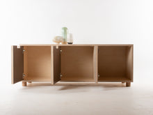 Load image into Gallery viewer, Low Oslo (Forbo) Sideboard