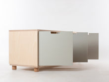 Load image into Gallery viewer, Oslo Low (Forbo) Sideboard