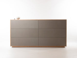Edo Chest of Drawers
