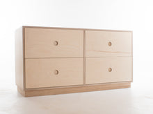 Load image into Gallery viewer, Double Chest of Drawers