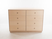 Load image into Gallery viewer, Malmo Double Chest of Drawers