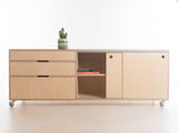 Wide Sideboard