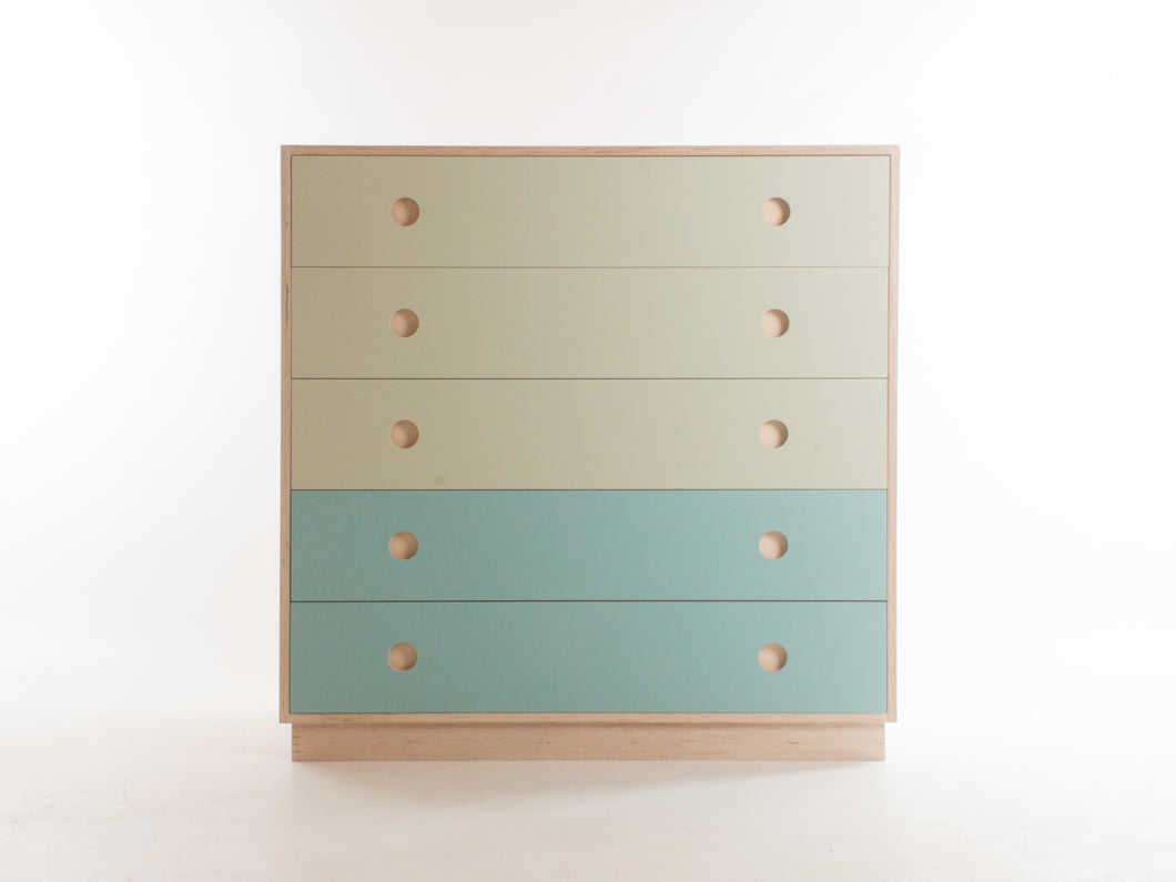 Forbo Chest of Drawers