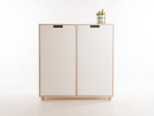 Load image into Gallery viewer, Oslo Tall Sideboard