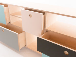 Umea Shelving Unit