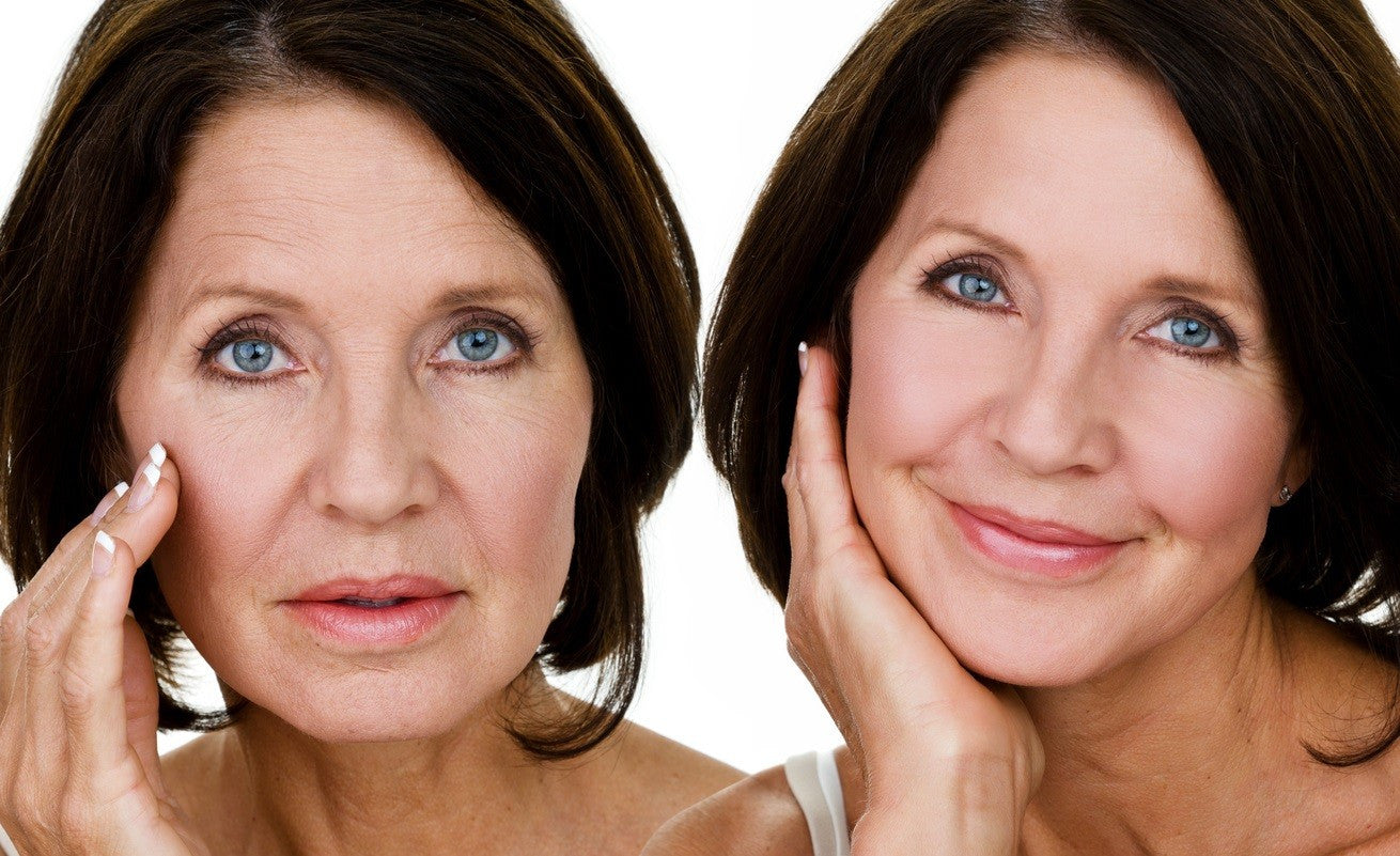 Take Anti-Aging into Your Own Hands