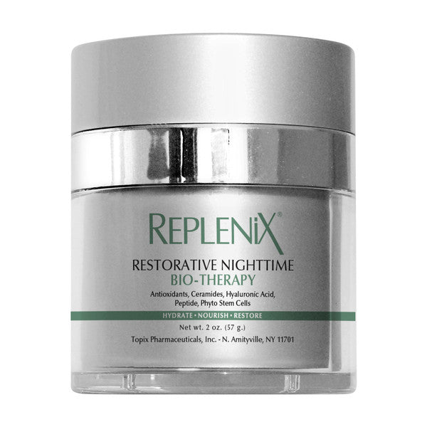 Replenix Restorative Nighttime Bio-Therapy, 2 Ounce