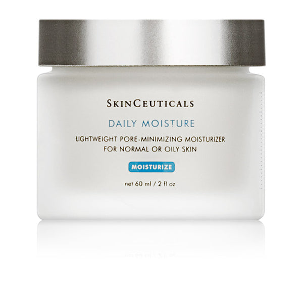 SkinCeuticals Daily Moisturize Pore-minimizing Moisturizer For Normal Or Oily Skin, 2 Oz