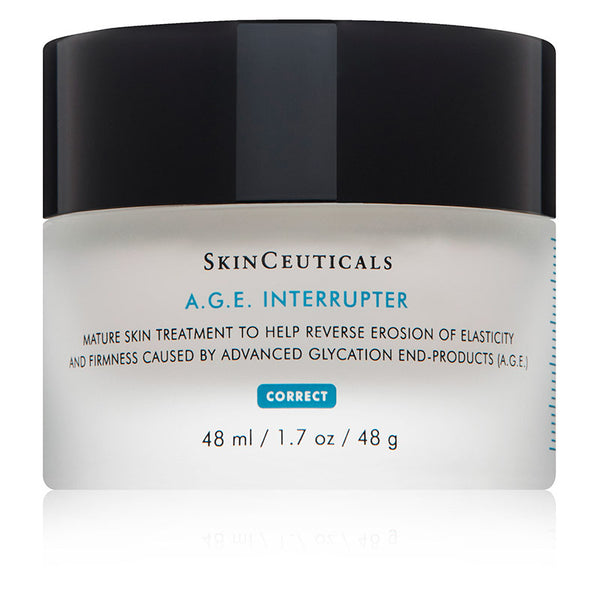SkinCeuticals A.G.E. Interrupter Mature Skin Treatment, 1.7 Oz
